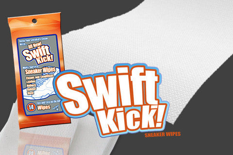 Swift Kick Wipes - Single Pack - swiftkickwipes - 1