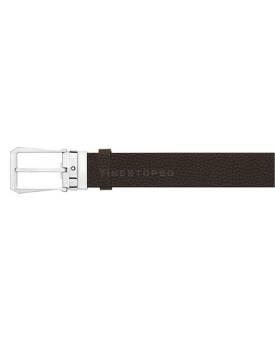 Montblanc - Casual Leather Belt ( 118446 )