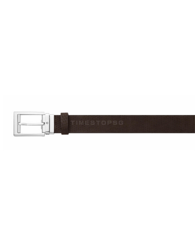 Montblanc - Casual Line Belt ( 123913 )