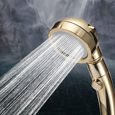 Shower Lux™ 3 Mode Shower Head