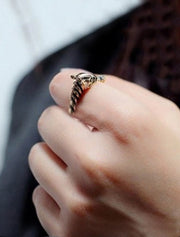 Adjustable Horse Ring