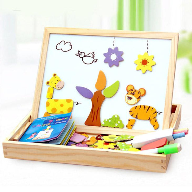 SmarterKids™ Education Board
