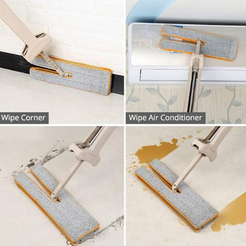 EASY MOP® Easy Cleaning Household Mop