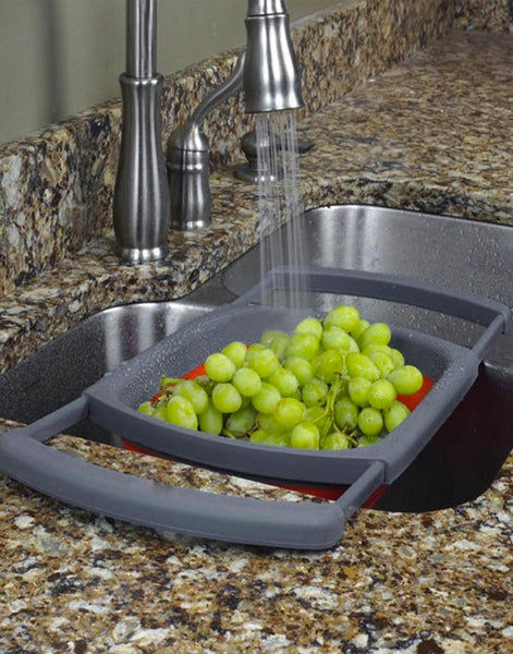 Collapsible Colander - 50% OFF TODAY