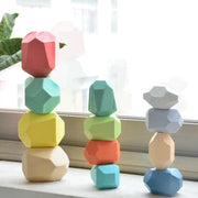 Smart Kids™ Montessori Blocks