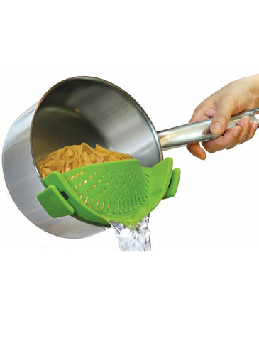 Universal Snap Strainer® - 50% OFF TODAY
