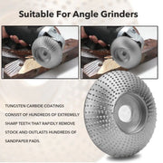 Angle Grinder Wheels Rotary Disc™