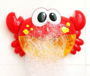 BathCrabby™Bubble Maker