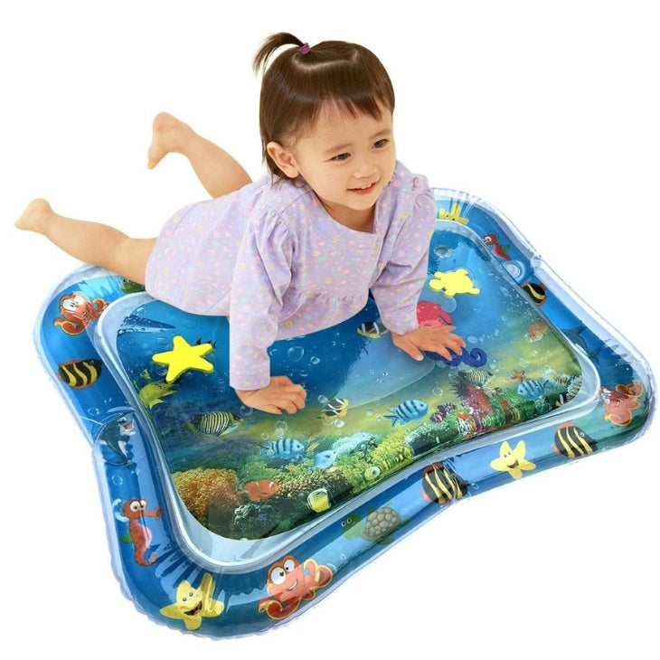 Pat & Play™ Inflatable Baby Water Mat