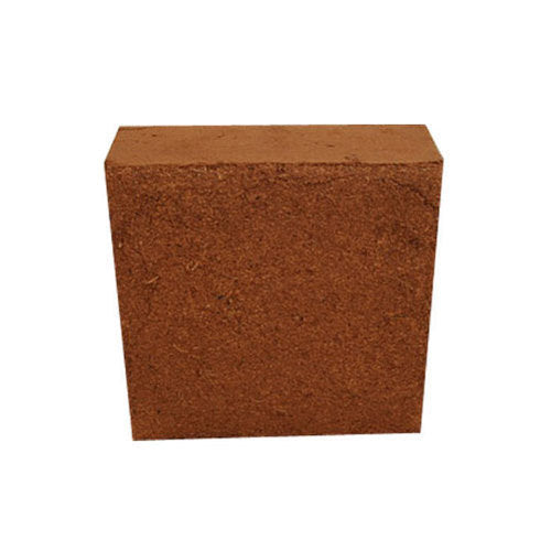 Cocopeat Block/ Brick - Compressed Cocopeat