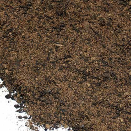 Goat Manure - Dried and Crushed Manure