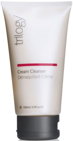 T Cream Cleanser 100ml