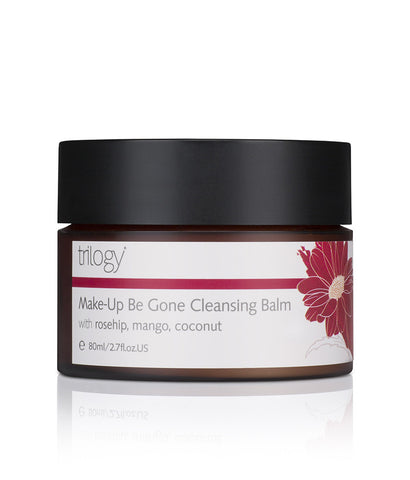 T Make-Up Be Gone Cleansing Balm 80ml