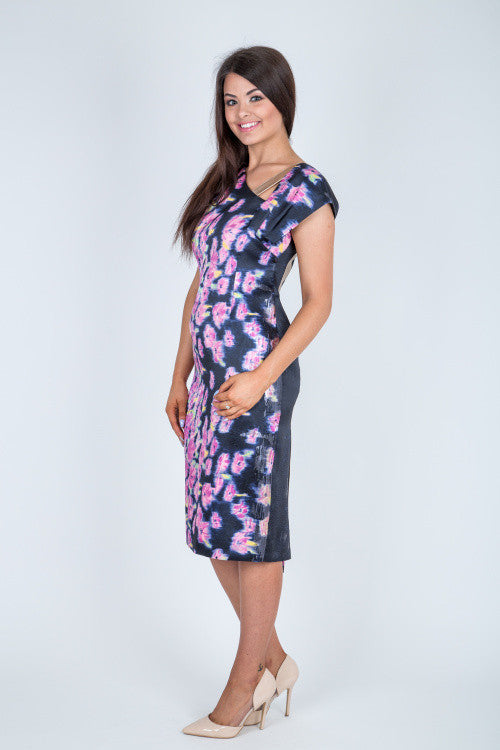 a0a90aeb80ac Caroline Kilkenny Orion Multicolour Dress