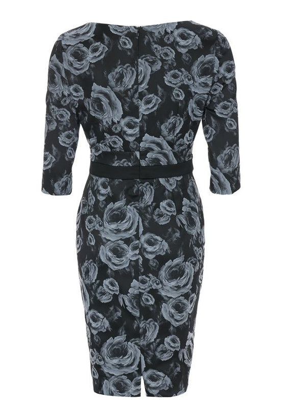 Sale Badoo Shift Dress - Lutsia Boutique