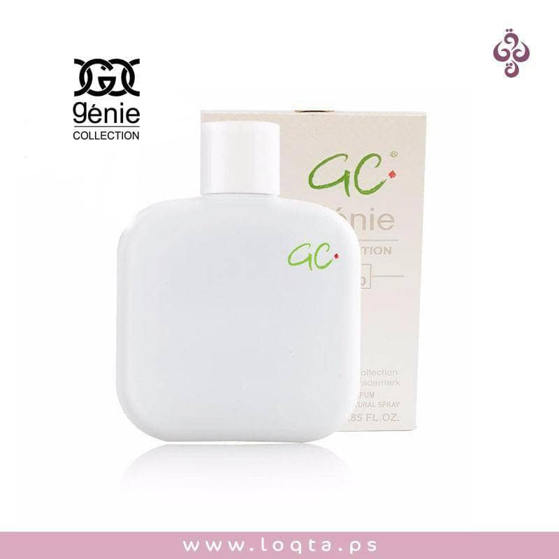 Lacoste 1.12.12 Blanc Pure White عطر لاكوست بلانك بيور أبيض