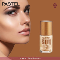 Pastel Sunlight Highlighter  - صن لايت  هايلايتر من باستل - متجر لقطة - متجر لقطة