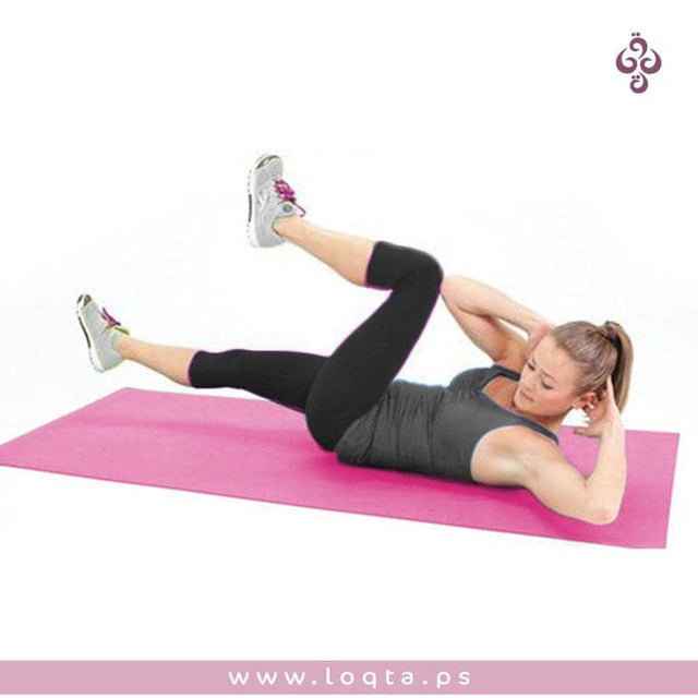 فرشة رياضية يوغا Yoga Mat 5mm - متجر لقطة