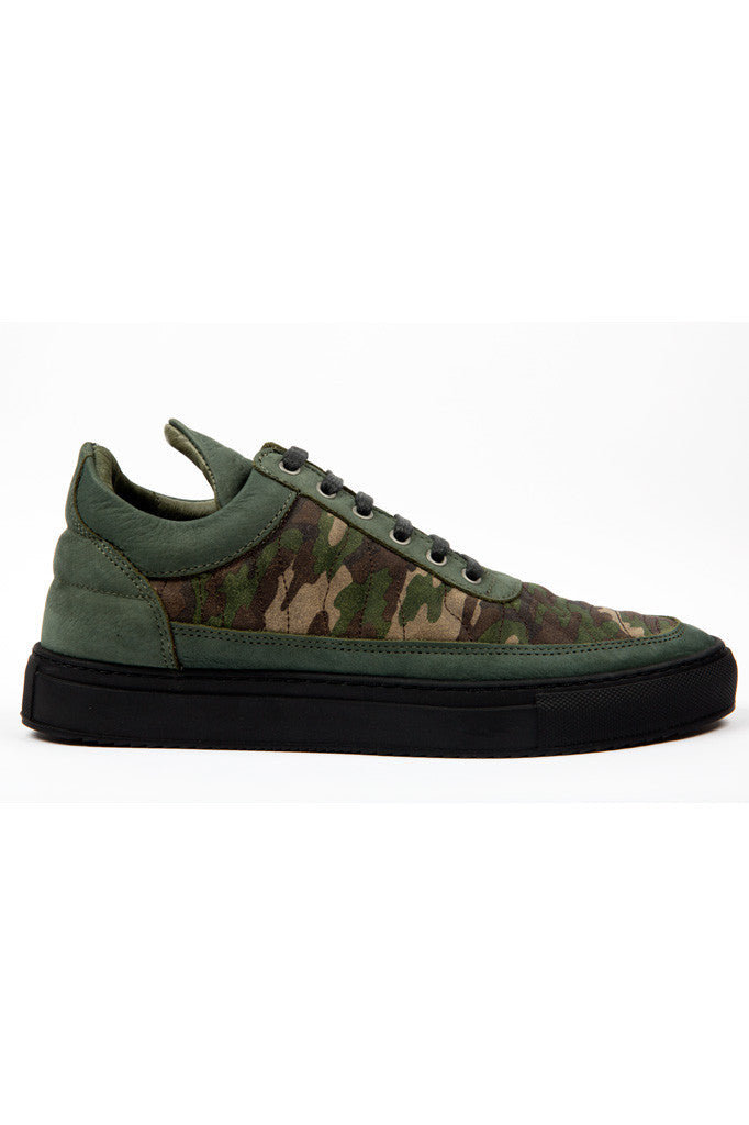 21376a67aa6b4 Low top quilted camo – The Luxury Arcade
