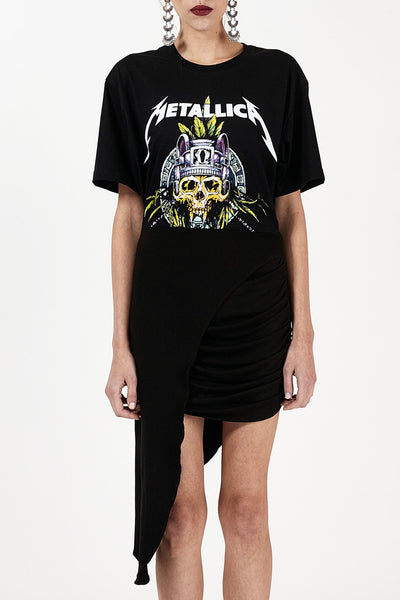 Metallica 1 T-shirt dress
