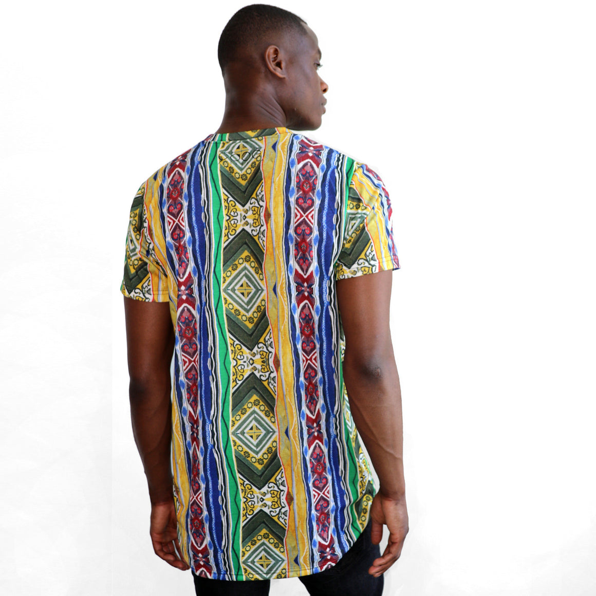 COOGI X PUMA ALL OVER PRINT TEE