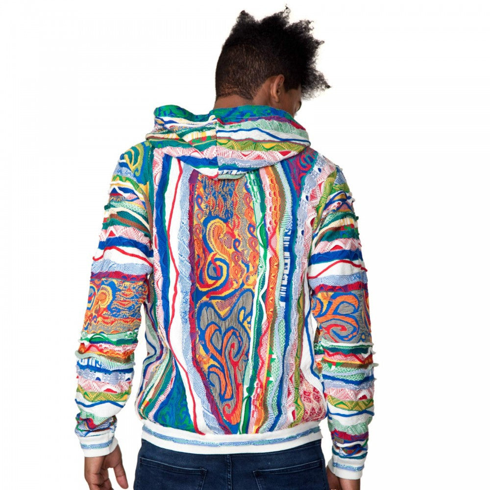 COOGI BIGGIE SMALLS ZIP HOODY