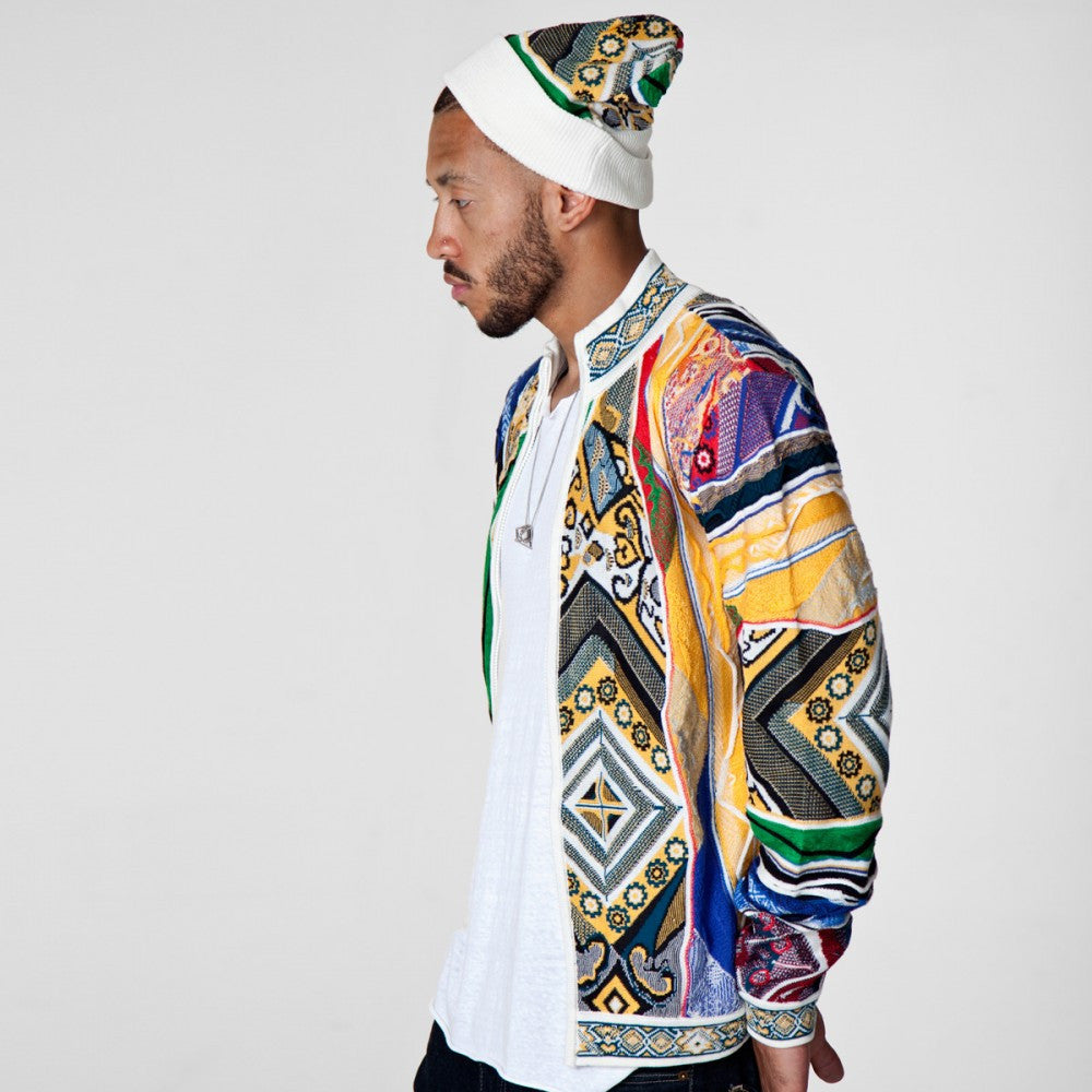 COOGI BIGGIE OG JACKET