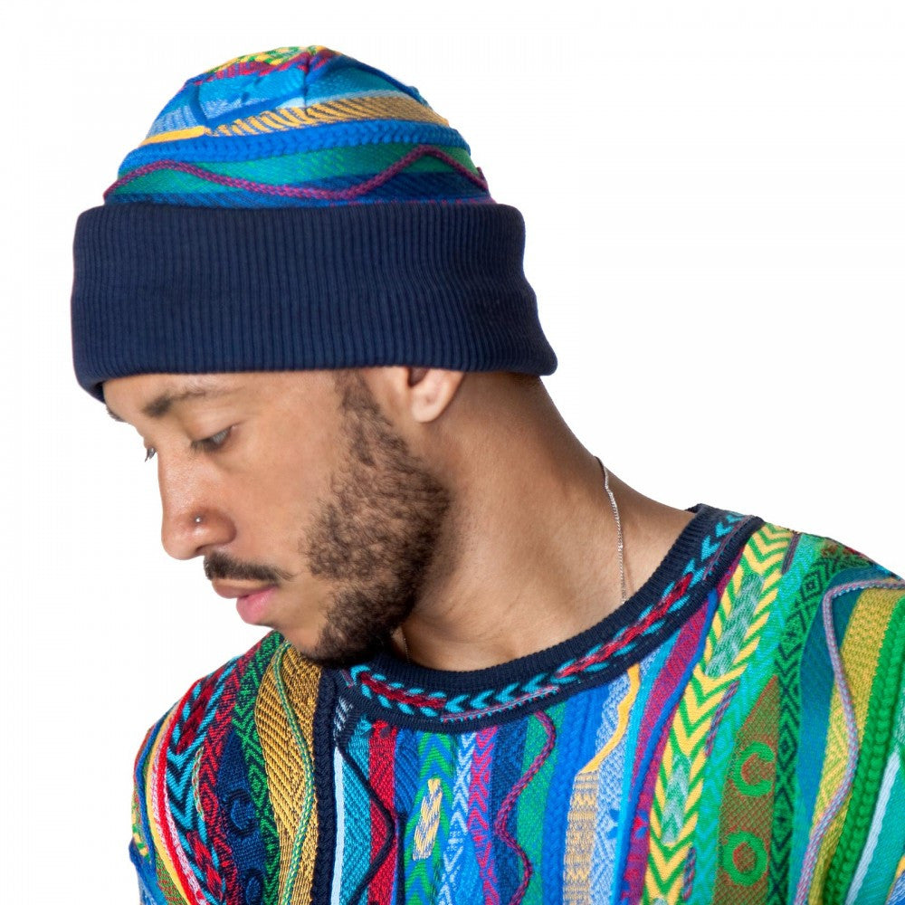 COOGI NEW NATIVE SKULLY