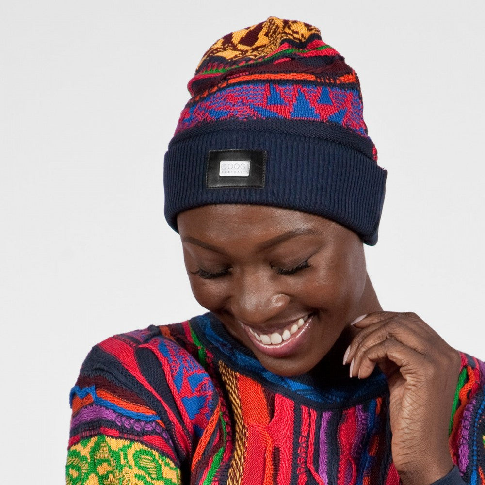 COOGI TRIBAL SKULLY