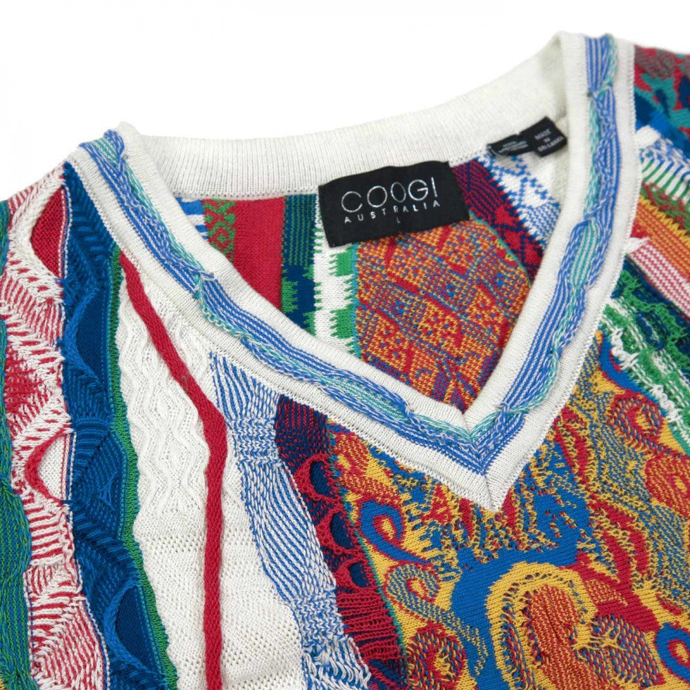 COOGI BIGGIE SMALLS VEST