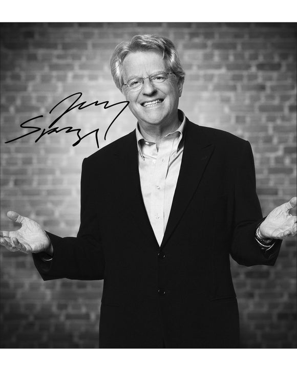 The Jerry Springer Collection
