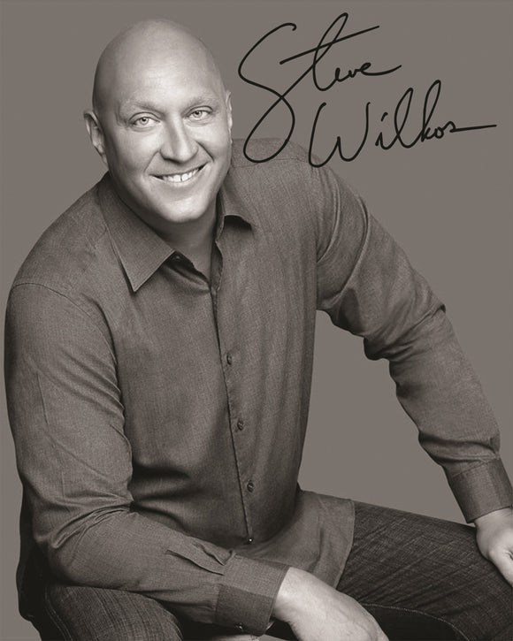 The Steve Wilkos Collection