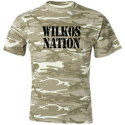 Wilkos Nation Tee