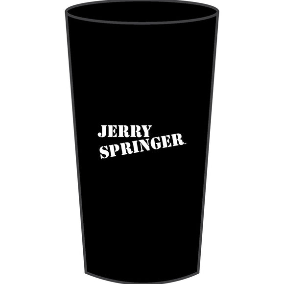 Jerry Springer Stadium Cup