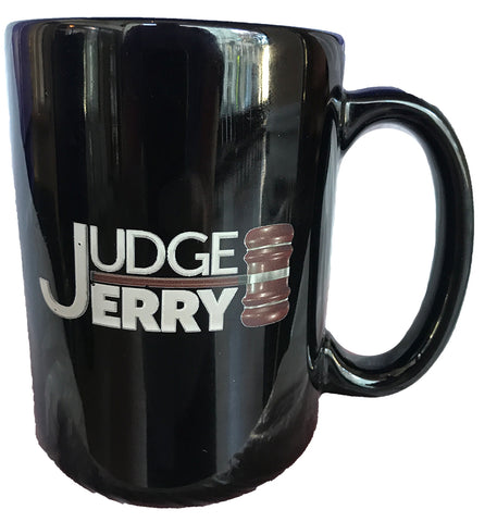 Judge Jerry Mug