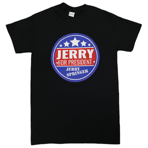 Jerry Springer For President