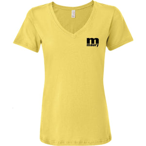 Maury Women's T-Shirt