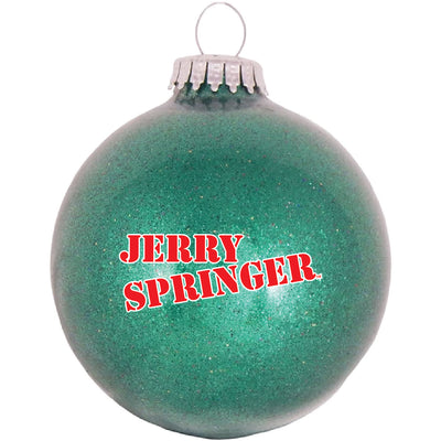 Jerry Springer - Ornament