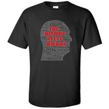 Mind of Steve Wilkos Tee