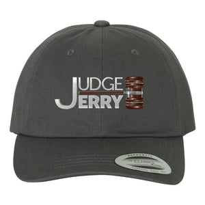 Judge Jerry Hat