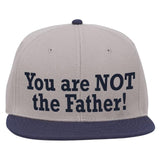 You are NOT the Father Snapback