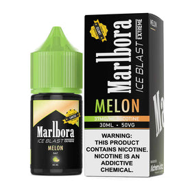 Marlbora Extreme Limited Edition - Melon - 30ml