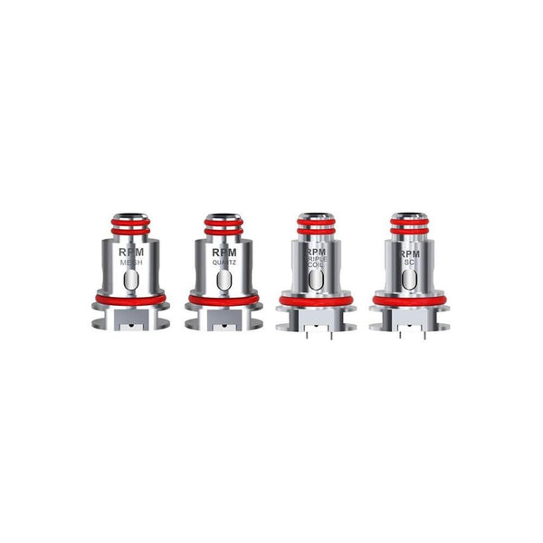 SMOK - RPM Replacement Coil (5pcs/pack)