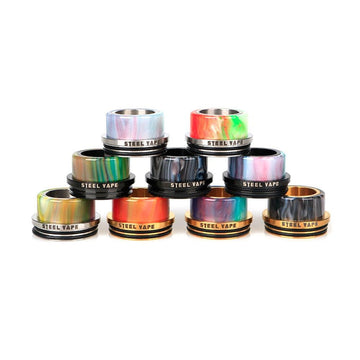 Steelvape Resin 1110 Drip Tip