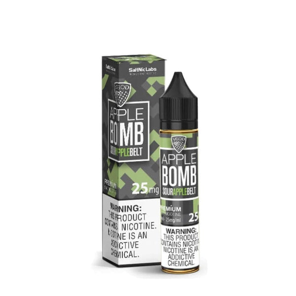 VGOD SaltNic - Apple Bomb - 30ml