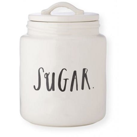 NEW Rae Dunn Sugar Canister