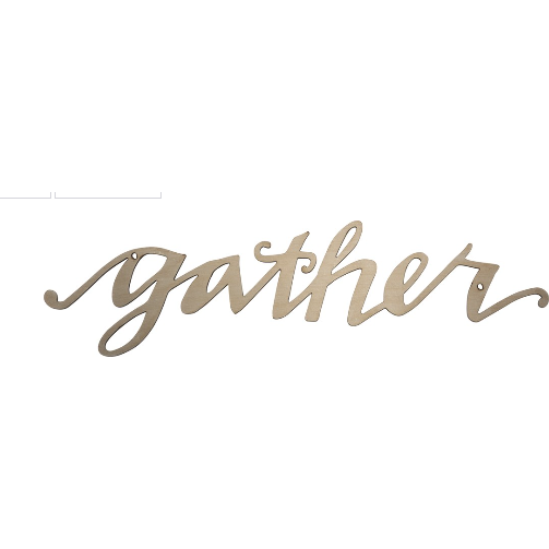 Metal Word - Gather