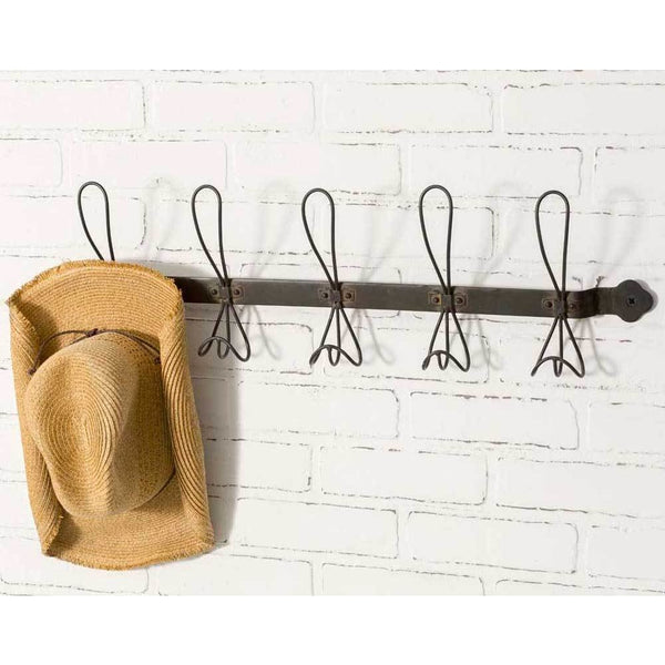 Brooklyn Coat Rack