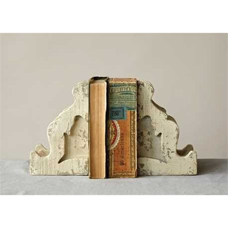 Distressed Corbels Set of 2