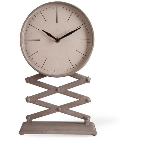Stanley TableTop Clock